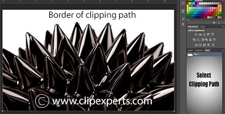 Clipping Path - Clipexperts